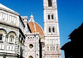 Санта Мария дель Фиоре. Флоренция. Италия