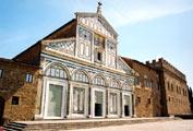 Площадь Синьории. Флоренция. Италия